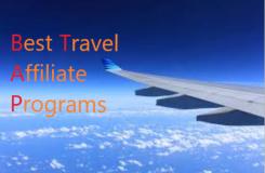 best travel affiliate programs online